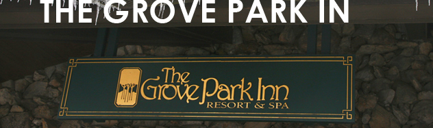 Grove Park Inn Resort & Spa