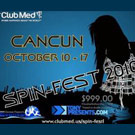 SPECIAL EVENT - Spin Fest Mexico